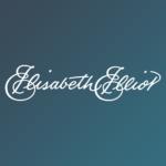 Elisabeth Elliot logo